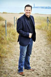 Sven Jessen - Strand - Coach